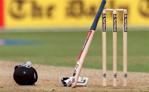 Cricket Images Catastrophe Where Is The Of Cricket Heading The