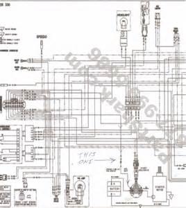 Diagrams Wiring   Polaris Trail Boss 250 Wiring Diagram