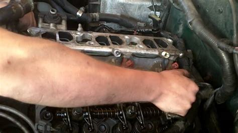 ford explorer exhaust manifold leak