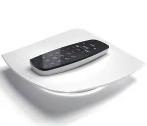 design telefon mit anrufbeantworter telefunken te 251 schnurloses strahlungsarmes de elektronik