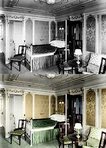 titanic in color first class cabin | PHOTOGRAPHY (NO ...