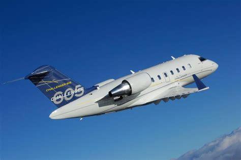 Privāto lidmašīnu Bombardier Challenger 605 noma Latvijā ...