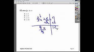 Question 12 - Practice Test 2