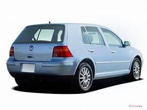 Image  2004 Volkswagen Golf 4