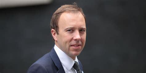 Inside Politics: Matt Hancock to reveal tier levels after ...