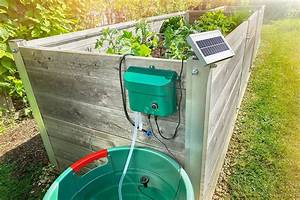 Système D Arrosage Goutte À Goutte : kit irrigation solaire goutte goutte x 15 la boutique solaire ~ Melissatoandfro.com Idées de Décoration