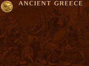 Ancient Greece Powerpoint Template 1 | Adobe Education ...