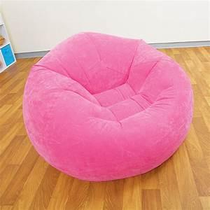 pouf pour chambre d ado 1 pouf gonflable fauteuil With pouf pour chambre d ado