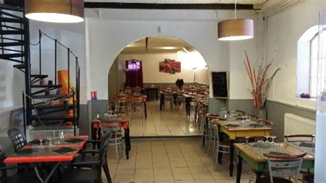 cuisine bourgoin restaurant l 39 arobazzia dans bourgoin jallieu avec cuisine