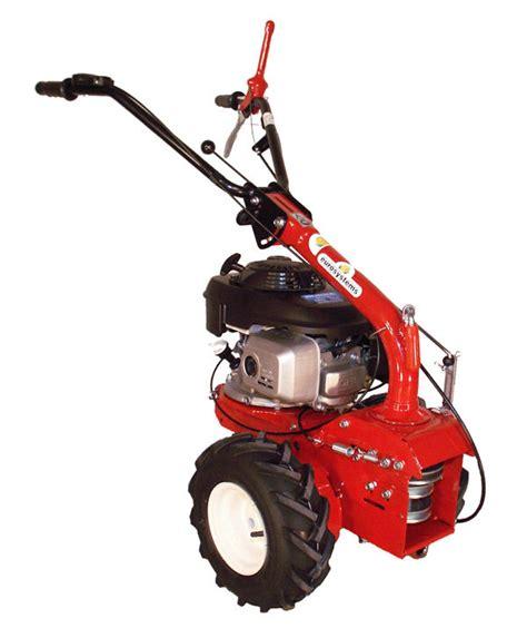 Waldgartenmaschinende  Mehrzweckgerät M220 Mit Honda Motor