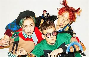 MV )) EXO-CBX - Hey Mama! • Kpopmap - Global Hallyu Online ...  Exo