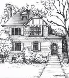 Beautiful Simple House Sketch by Best 25 House Drawing Ideas On Perspective