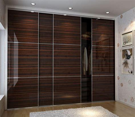 laminate wardrobe designs in black bedroom furniture. This