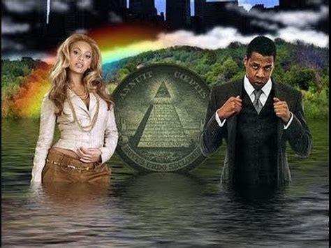 Illuminati Z And Beyonce by Hip Hop Illuminati 101 Part 2 Beyonce And Z