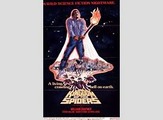 Kingdom of the Spiders 1977 95 Minutes