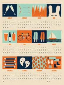 calendar design 55 cool creative calendar design ideas for 2013 web graphic design bashooka