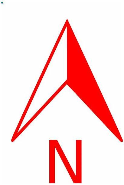 Arrow North Symbol Icon Result