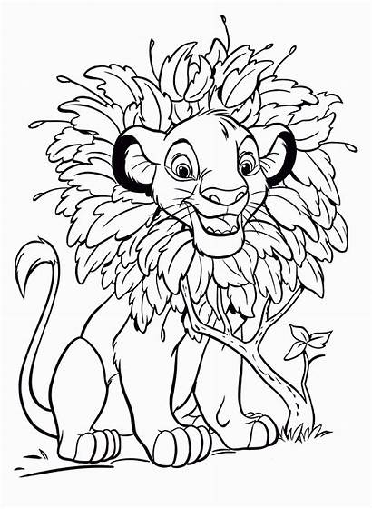 Coloring Pages Disney Characters Walt Knack Colouring