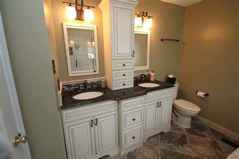 Cabinets In Bathroom by Vanity Cabinets In Bucks County Pa Cabinetry Www