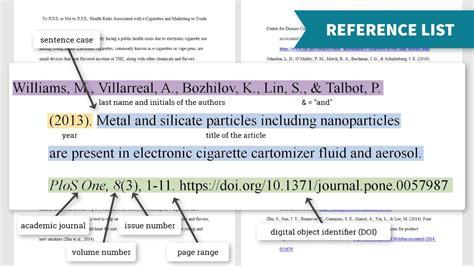 introduction  citation styles   ed youtube