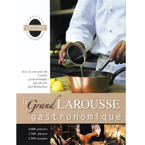 chef de cuisine connu cadeaux de noël les 10 livres de cuisine indispensables