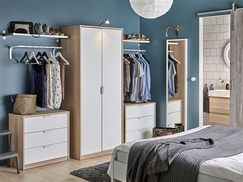 ikea armoire de chambre 50 ikea bedrooms that look nothing but charming