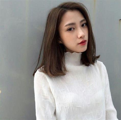 korean short hair hairstyles pinterest shorts short