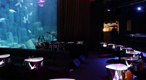 clubbing boites de nuit et clubs rive droite