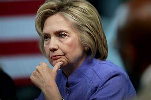 Clinton warns that Trump would plunge economy into ...