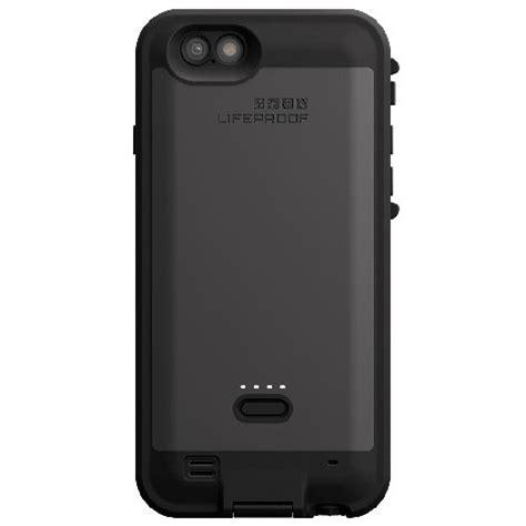 lifeproof announces  fre power battery case