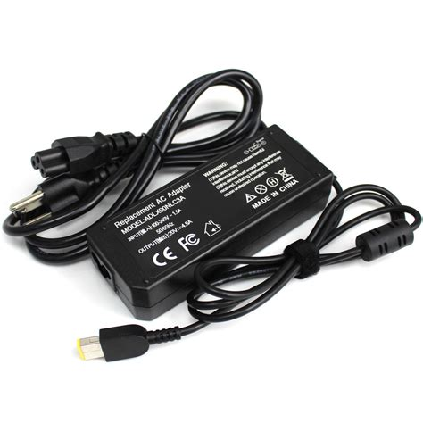 deuterium l power supply new 20v 4 5a 90w ac adapter charger power supply cord for