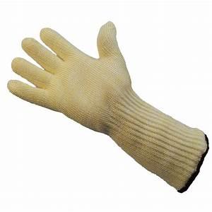 Gant De Cuisine Anti Chaleur : gant thermique et anti coupure manche longue ~ Dode.kayakingforconservation.com Idées de Décoration