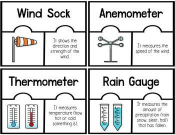weather tools weather vane wind sock anemometer