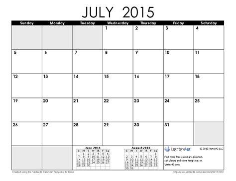 calendar template by vertex42 july calendar 2015 printable www pixshark images galleries with a bite