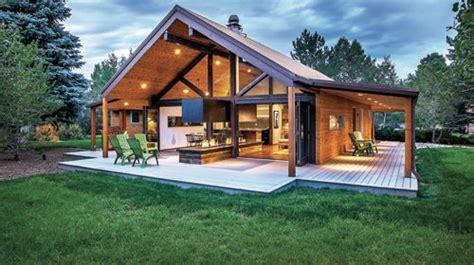 steel cabin kits best 25 kit homes ideas on cottage kits