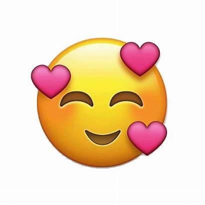 Emoji Transparent Smile Emojis Emoticon Whatsapp Clipart