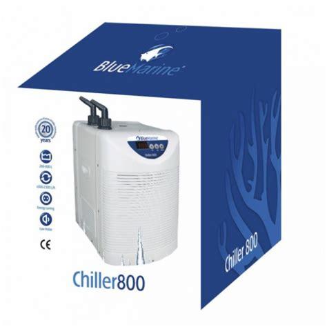 refroidisseur blue marine bm chiller 800