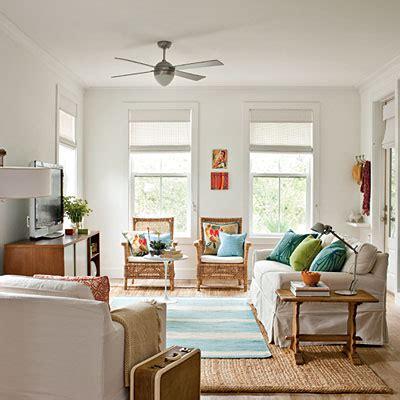 cottage livingroom seaside style a pre fabulous cottage