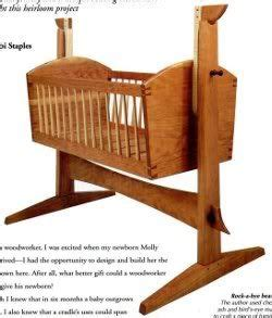 baby cradles ideas  pinterest wood cradle woodworking ideas baby  woodworking