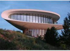 Colorado's famous Spaceship House ~ House Crazy