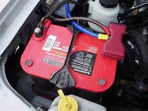 Nissan Xterra Battery