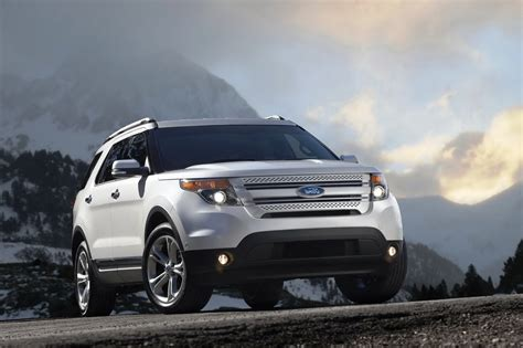 Best Usa Suvs Under $30 000  Cnynewcarscom Cnynewcarscom