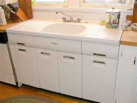 joe replaces  vintage porcelain drainboard kitchen sink    elkay stainless steel