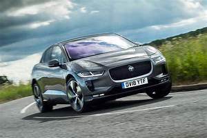 Jaguar I Pace : new jaguar i pace 2018 review pictures auto express ~ Medecine-chirurgie-esthetiques.com Avis de Voitures