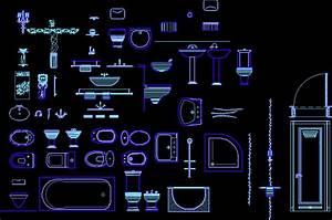 Bath DWG Detail for AutoCAD • Designs CAD