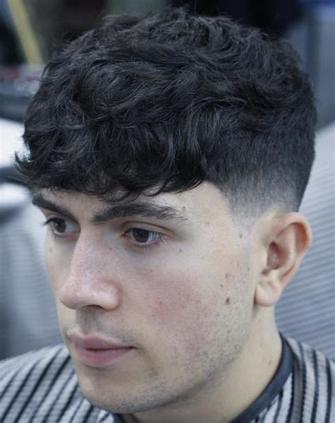 curly hairstyles  haircuts  men