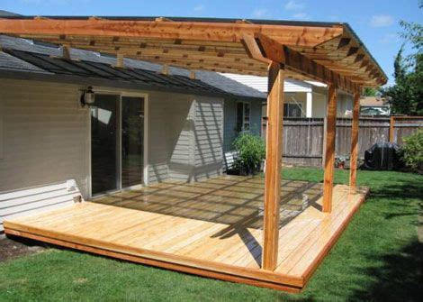 25 best ideas about patio roof on patio outdoor pergola and backyard patio