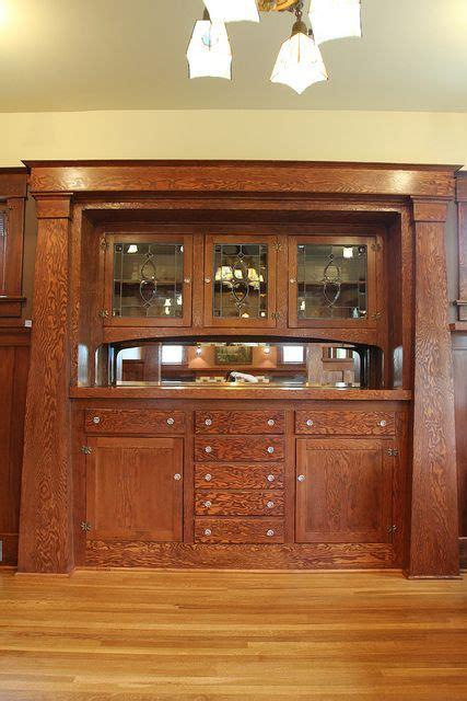 img   craftsman dining room craftsman