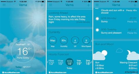 best weather app for iphone best weather app for iphone 2017 techindroid