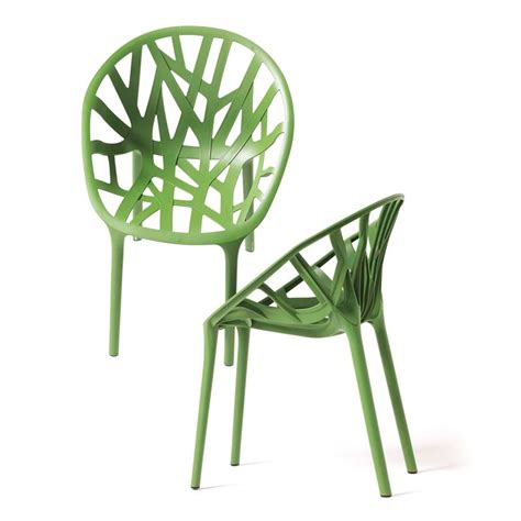 chaise bouroullec chaise vegetal